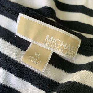 MICHAEL Michael Kors Tops - MICHAEL Michael Kors cold shoulder long sleeve